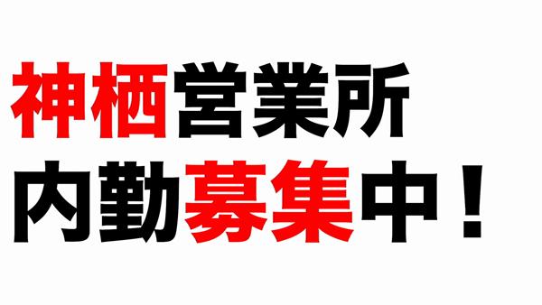 神栖人妻花壇の求人PR動画