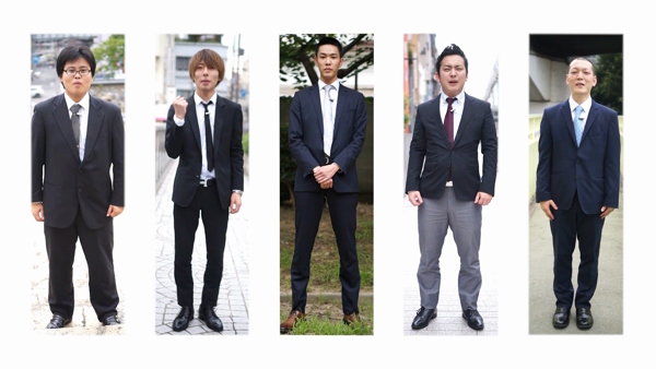 YOBAIグループの求人PR動画
