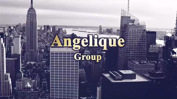 アンジェリークグループの求人PR動画