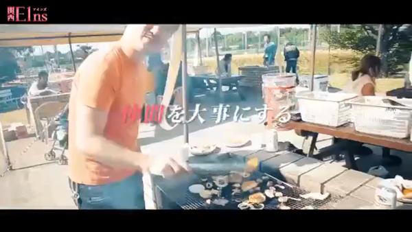 ノーブラで誘惑する奥さん谷九・日本橋の求人PR動画