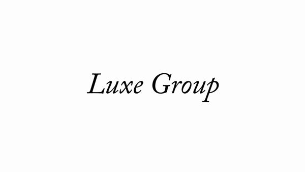 Luxe Groupの求人PR動画